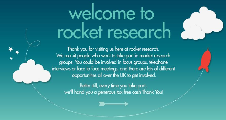 Rocket Research